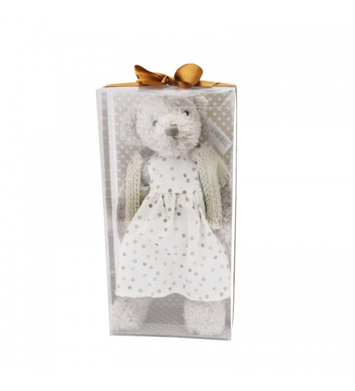 Plush Toy Cuddly Bear (Girl) - Large