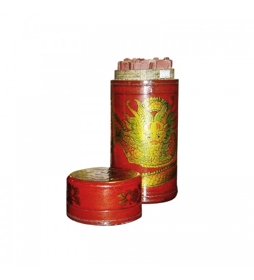 Bamboo Cylinder (M)