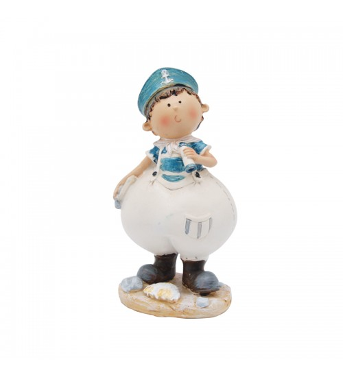 Cute Sailor Figurine B