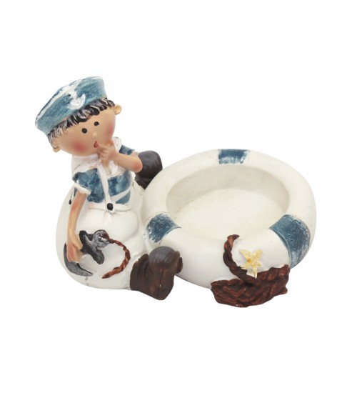 Cute Sailor Candle Holder B