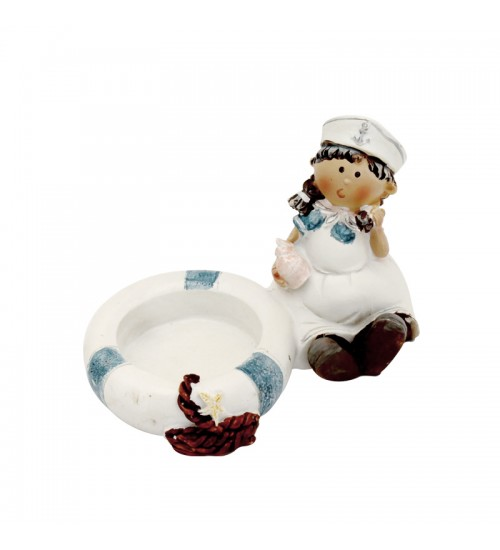 Cute Sailor Candle Holder G