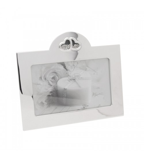 Wedding Silverware - Photo Frame A