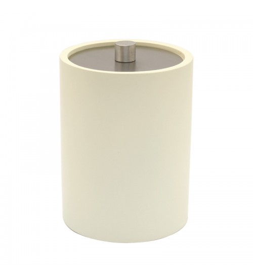 Canister - Creamy Ivory Color