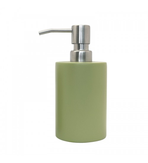 Pump Dispenser - Green Color