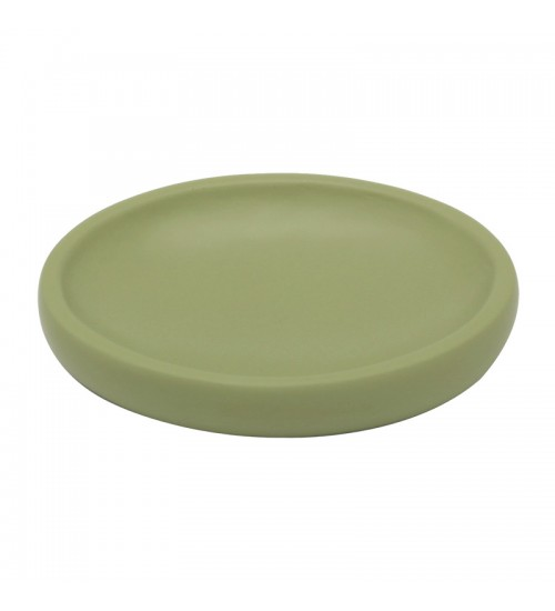 Soap Dish - Green Color