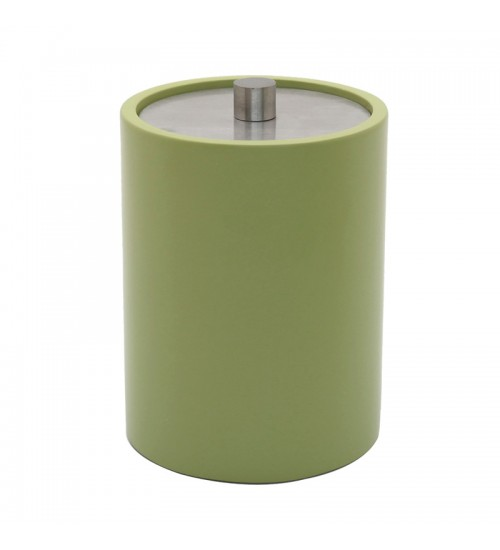 Canister - Green Color