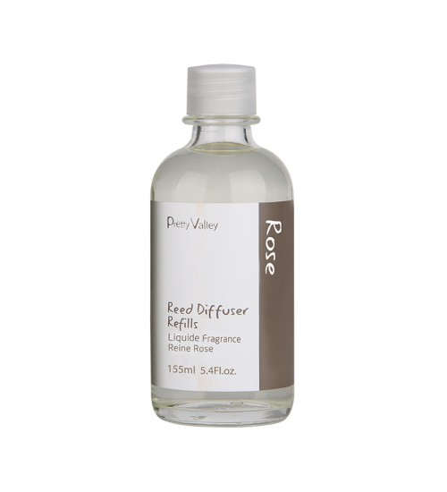Reed Diffuser Refills - English Rose (5.4 Fl o.z. / 155ml)