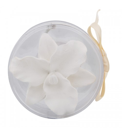 Refill Scented Ceramic Flower - Lily