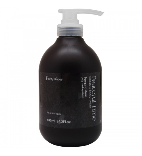 Peaceful Time - Soothing Body Wash