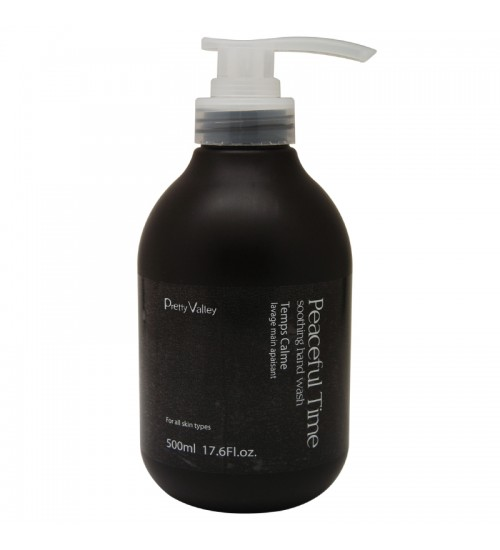 Peaceful Time - Soothing Hand Wash