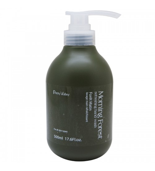 Morning Forest - Refreshing Hand Wash