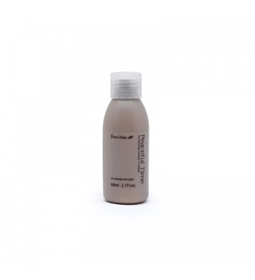Peaceful Time - Soothing Body Lotion