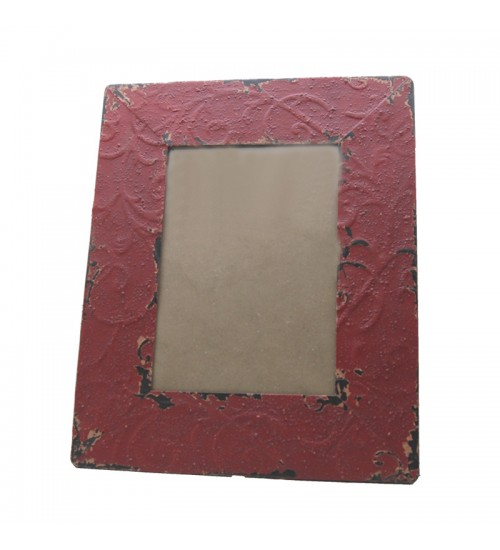 Photo Frame - Red (L)