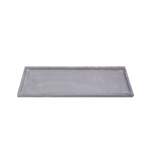 Rectangle Wooden Tray A