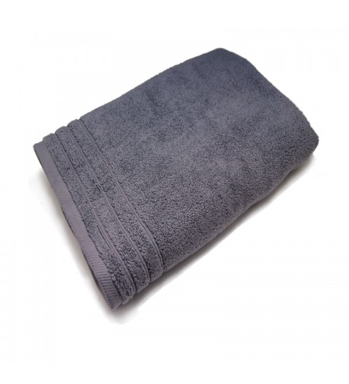 "Ultra Soft Bath Towel - Lilac (27"" x 55"")"