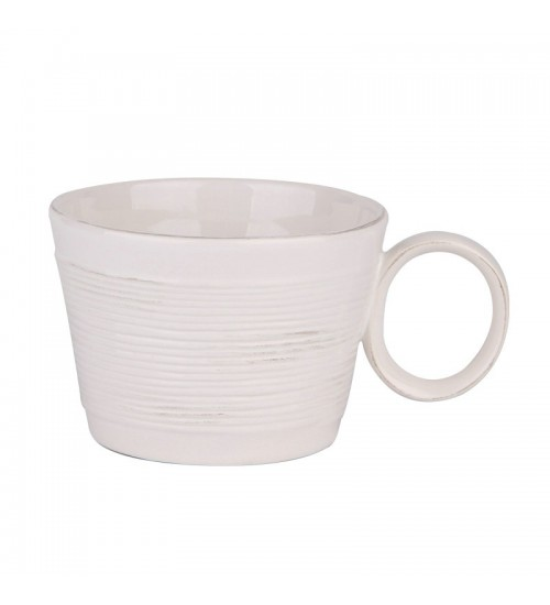 Embossed Spiral Cup