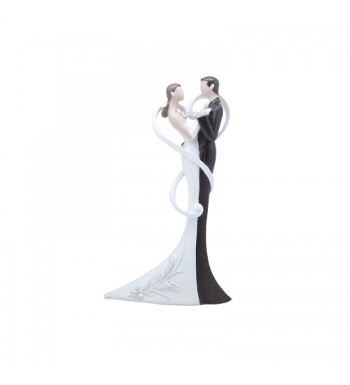 Wedding Figurine - First Dance