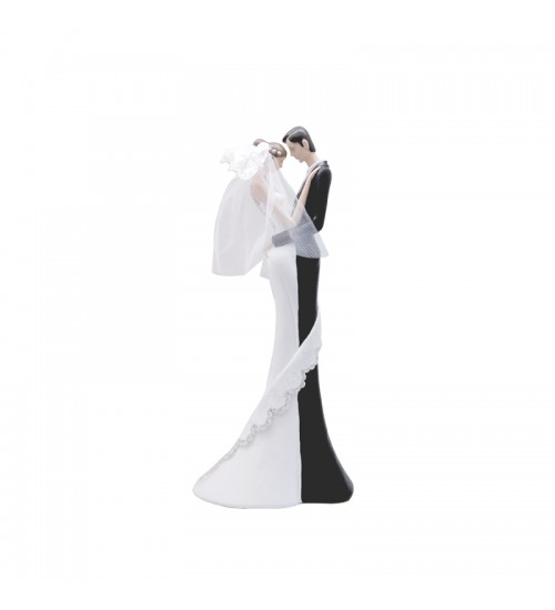 Wedding Figurine - Eyes On You