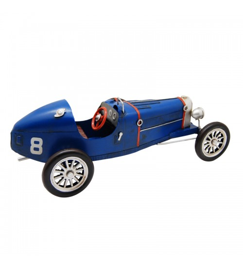1925-1929 BUGATTI TYPE  35 - GRAND PRIX RACE CAR