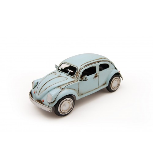 "1934 ""BLUE BUG"" VOLKSWAGEN  BEETLE MODEL"
