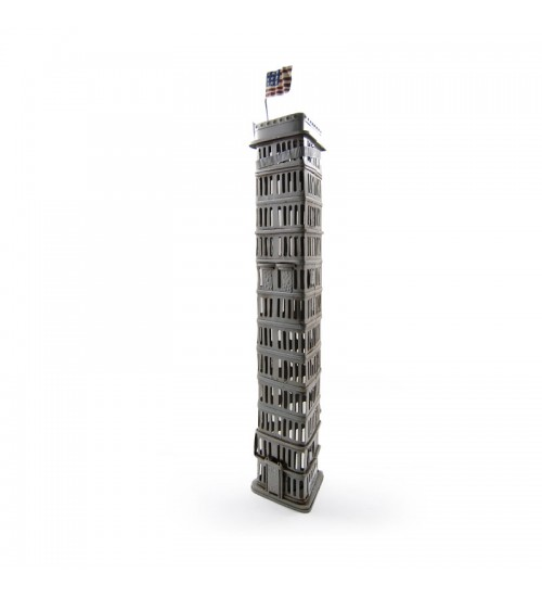 """THE FLATIRON BUILDING - NEW YORK"" REPLICA"
