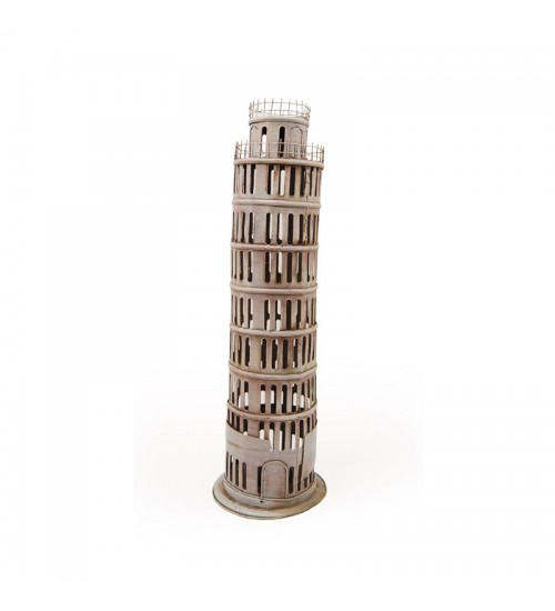 """LEANING TOWER OF PISA"" - REPLICA & MONEY BOX"