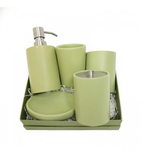 Bathroom Accessories Collection A