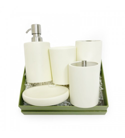 Bathroom Accessories Collection C